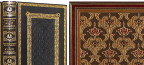 Antiquarian books and fine bindings