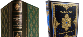 franklin easton press
